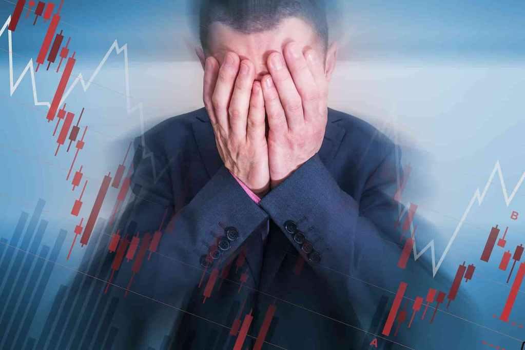 Trader perde dinheiro da prefeitura na bolsa