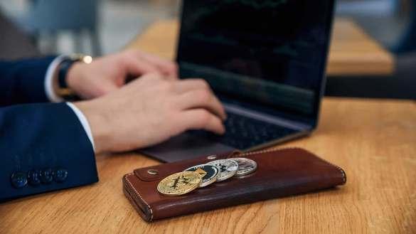 Bitcoin e Ethereum aceitos