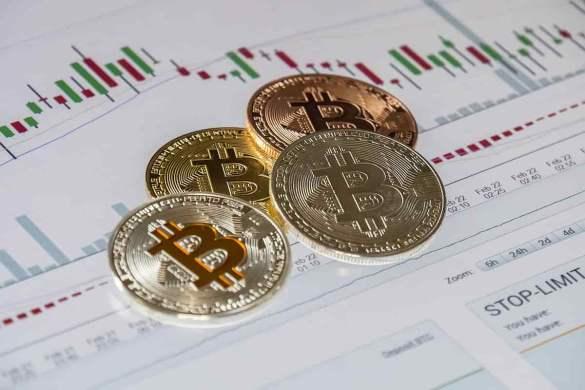 bitcoin sobe e market cap atinge 600 bi