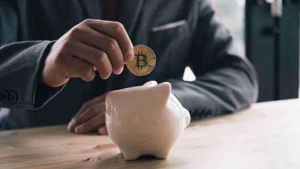 Bancos bitcoin