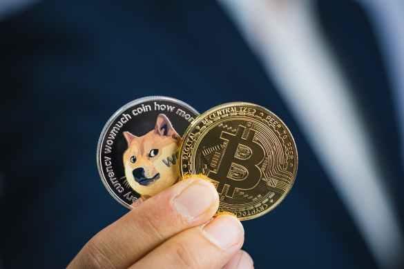 Dogecoin Versus Bitcoin