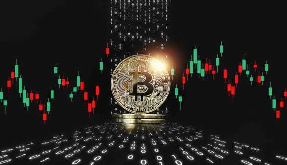 Bitcoin especulativo