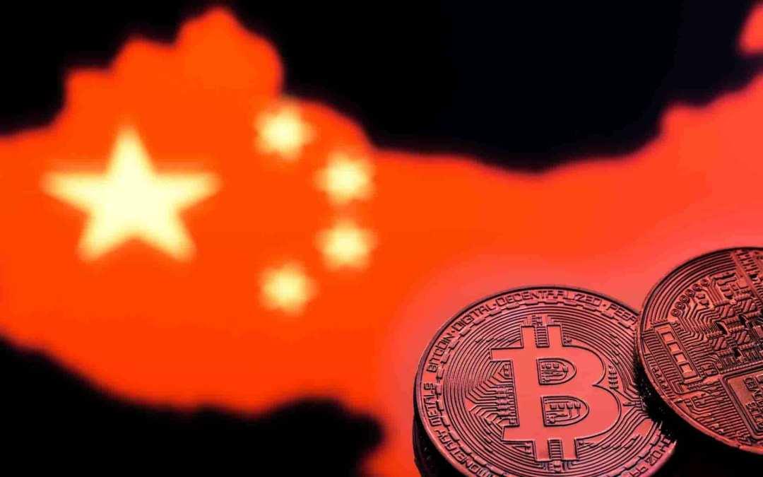 Êxodo chinês do mercado de criptomoedas acelera, o que será do Bitcoin?