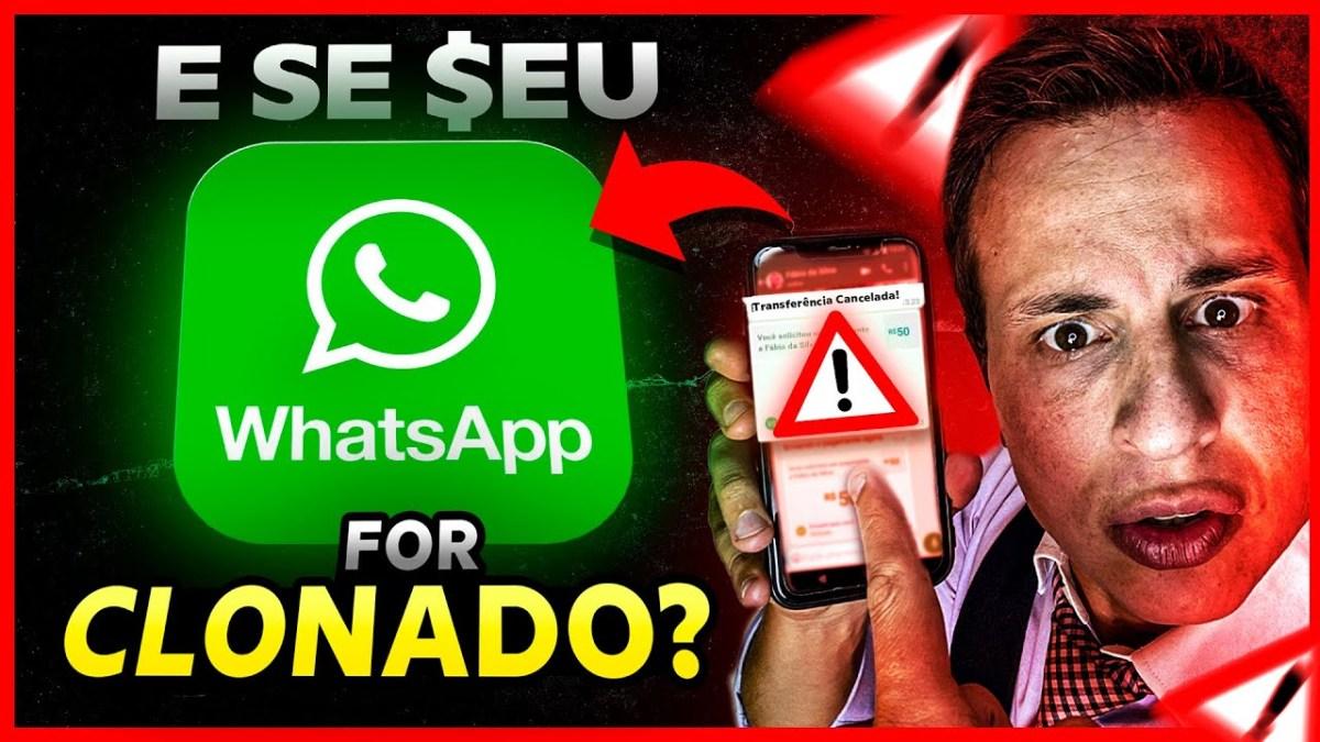 Roubo do WhatsApp: Criminosos acharam forma de burlar a dupla autenticação