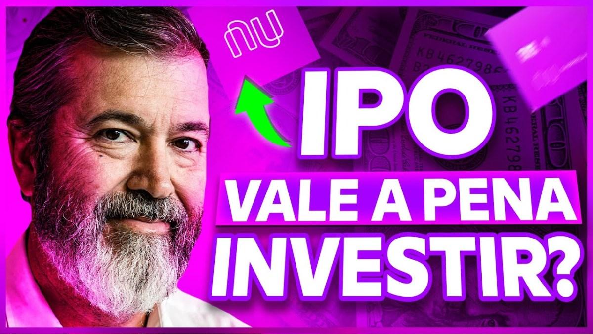 IPO Nubank nos EUA: o que o investidor precisa saber?