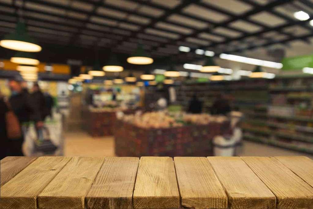 pão-de-açúcar mercado