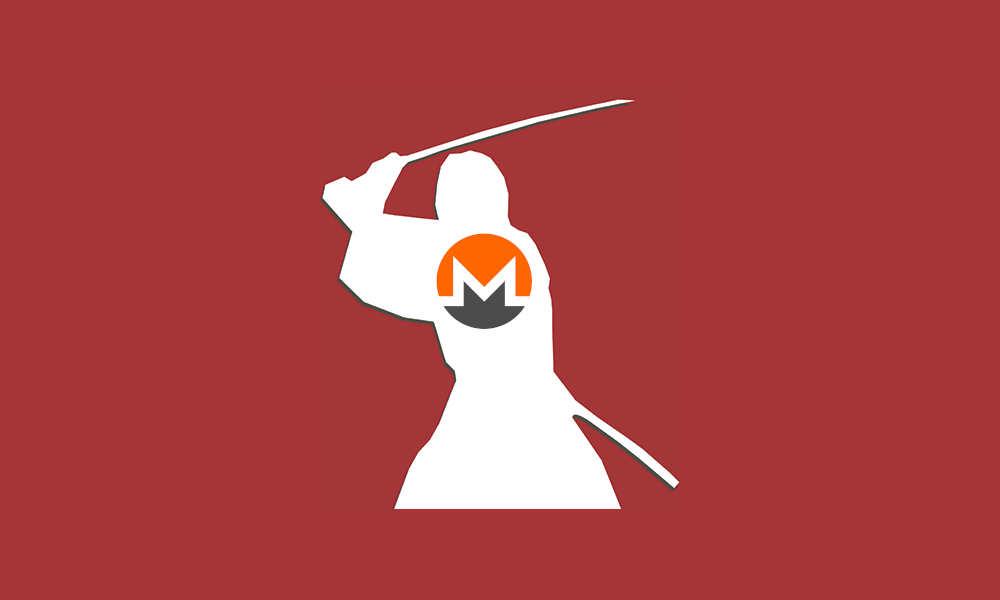 Samourai Wallet pretende integrar troca descentralizada de Monero e Bitcoin