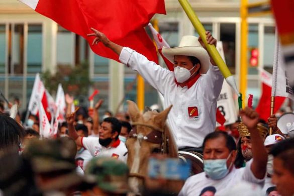 5 ideias Peru