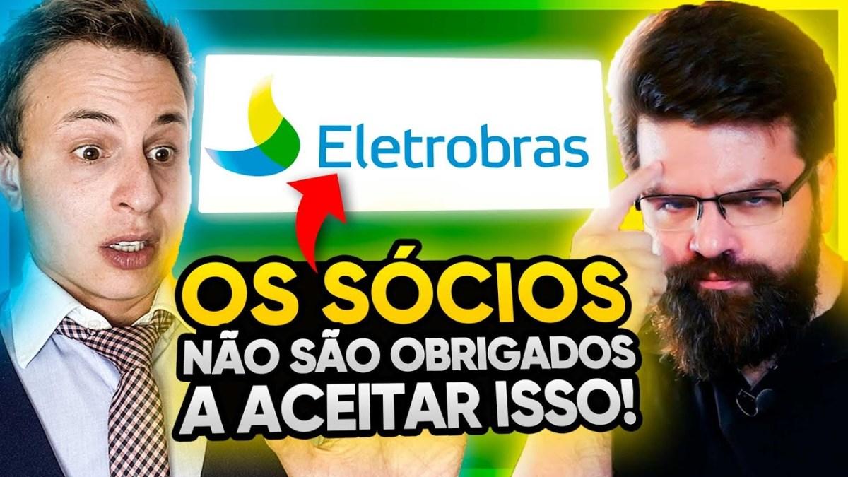 Funcionários da Eletrobras abrem denuncia no TCU contra privatização