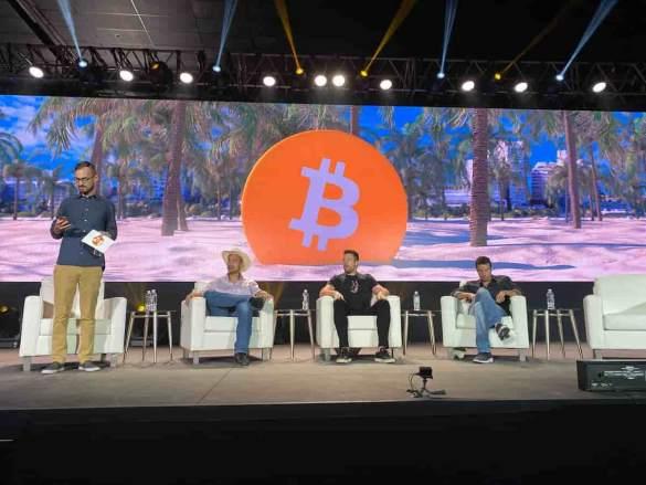 Conferência Bitcoin2021