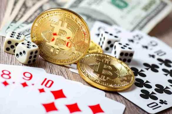 Bitcoin Trust Dice