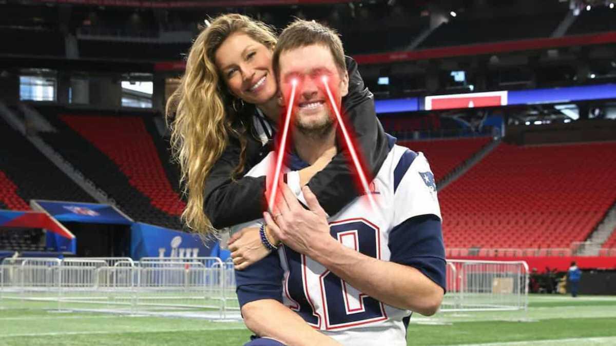 Gisele Bündchen e Tom Brady fazem parceria com FTX