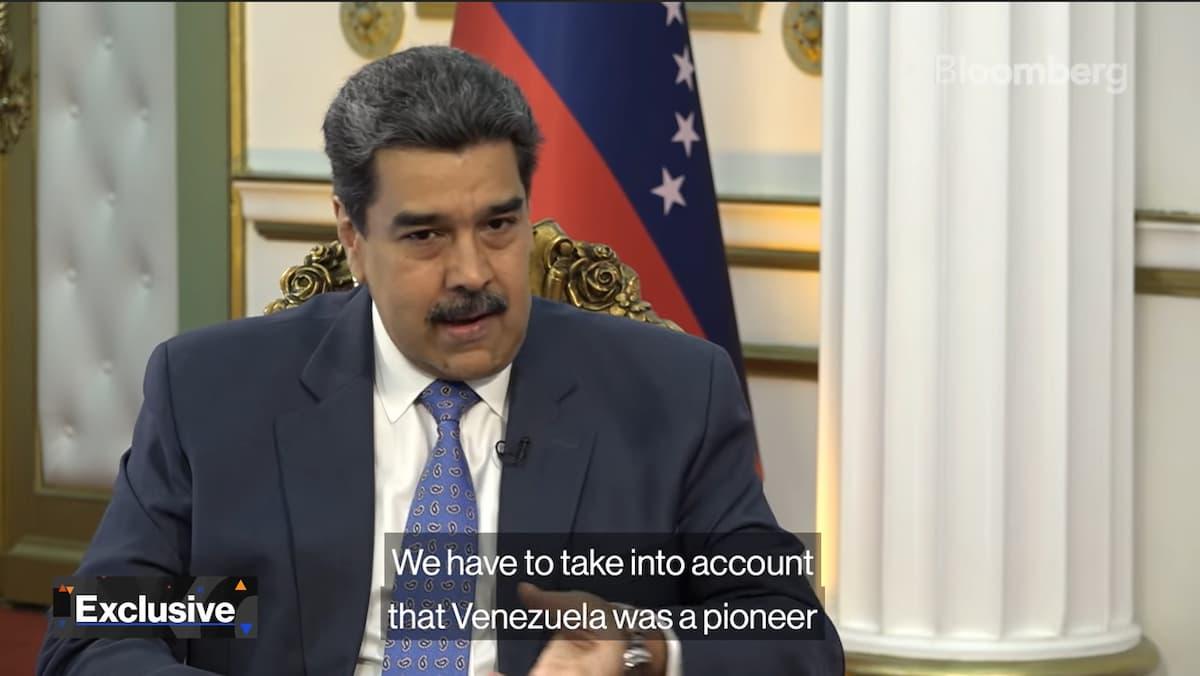 Adoção em massa: Portugal, Etiópia e Venezuela no cenário cripto