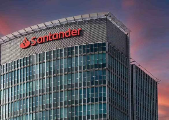 Santander bitcoin
