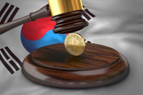 Bitcoin Coréia do Sul