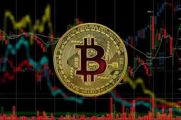Bitcoin ultrapassa