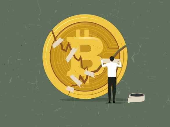 bitcoin atinge 40 mil
