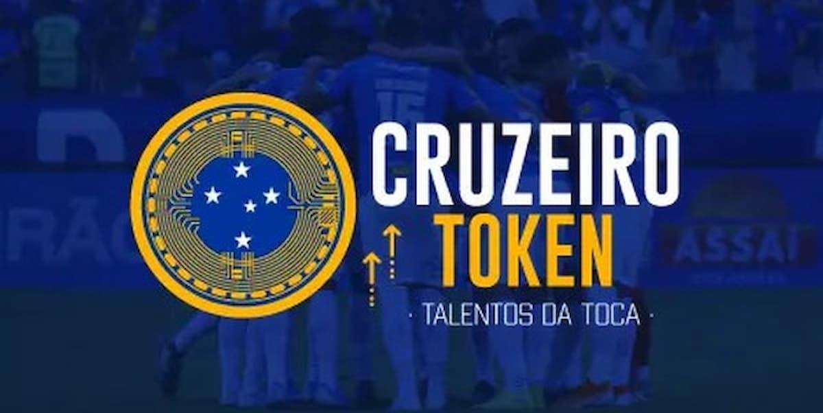 Token do Cruzeiro valoriza mais de 10% em menos de 24 horas