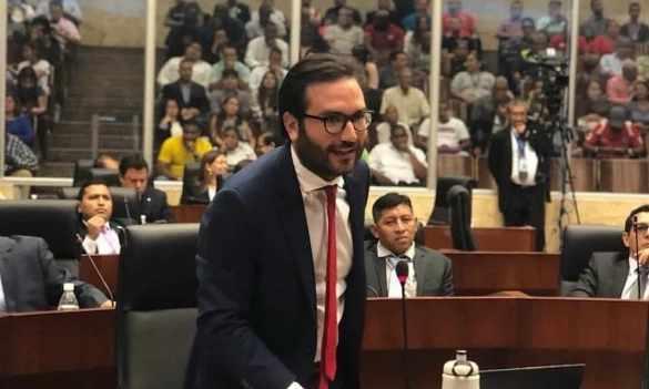 Gabriel Silva Bitcoin Panamá