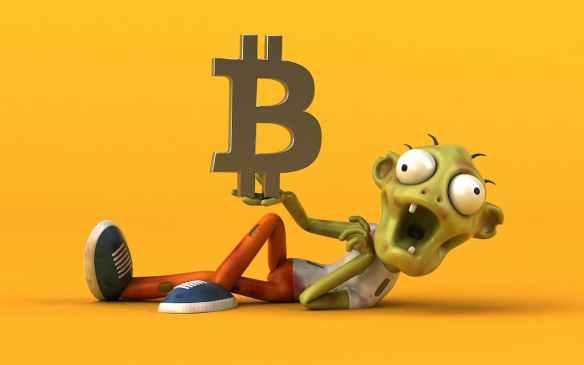 Bitcoin zumbi