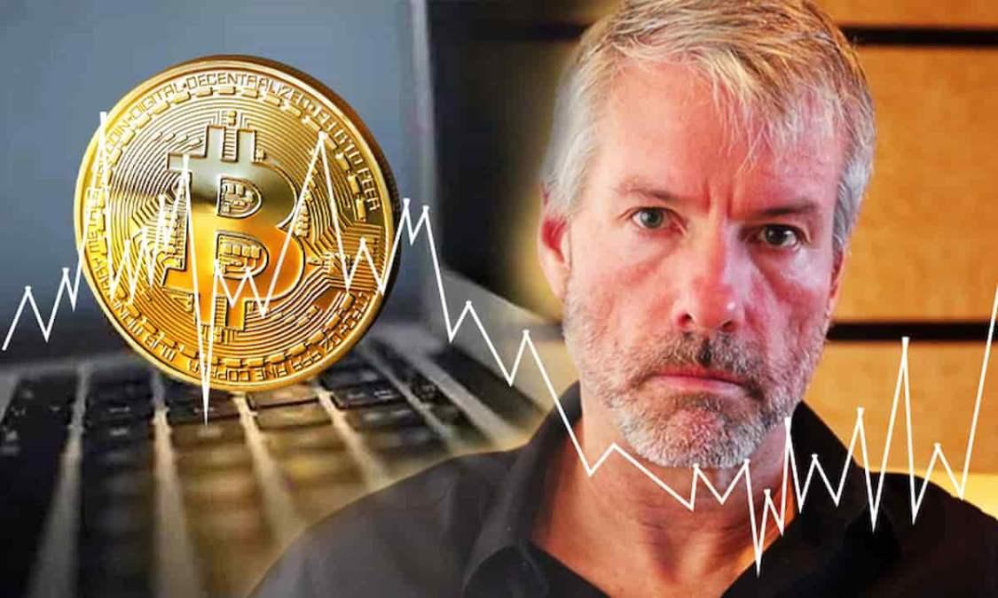 MicroStrategy pretende adquirir US$400 milhões em bitcoin novamente
