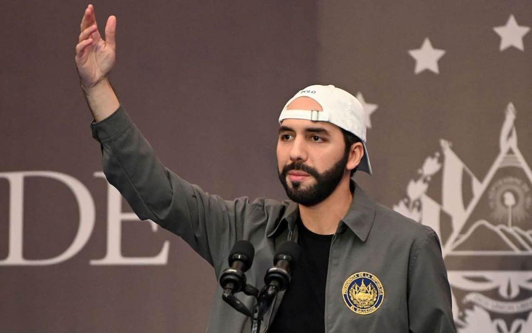 Presidente de El Salvador deveria ser preso, sugere professor da UnB