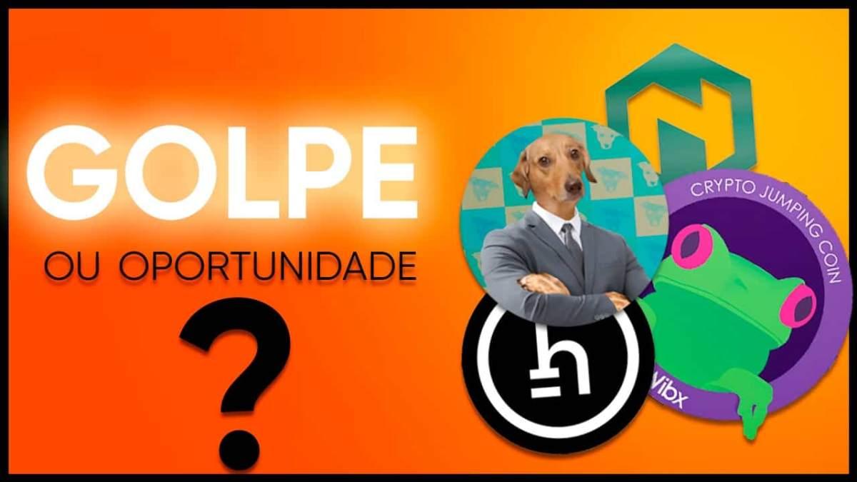 Criptomoedas brasileiras representam uma oportunidade? | Conexão Satoshi #35