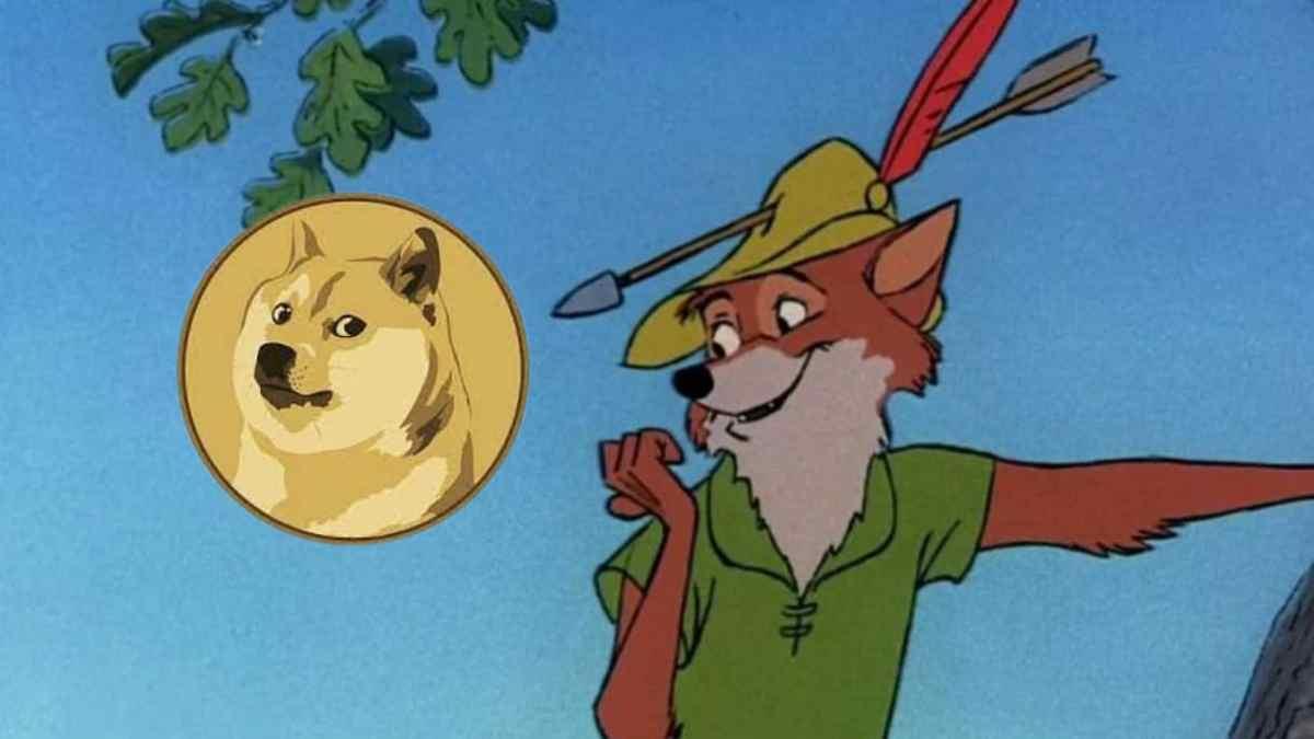 Robinhood: corretora dos EUA fica dependente de Dogecoin