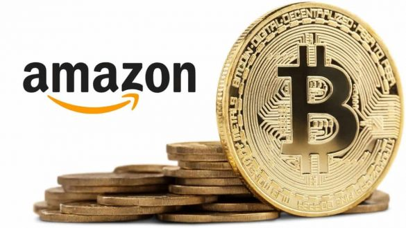 bitcoin corrige amazon