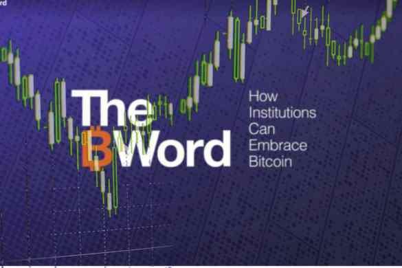 Bitcoin B Word retorna