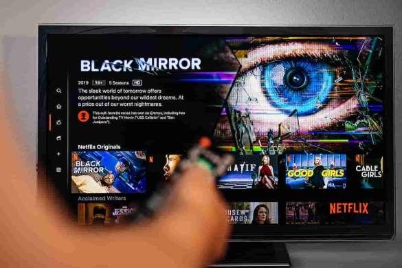 Netflix superada por Bittorrent