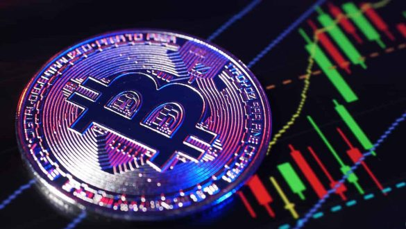 Bitcoin continua