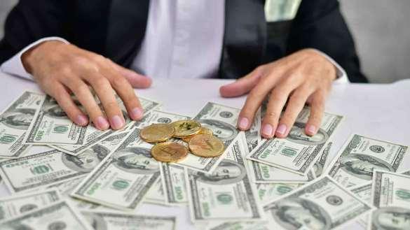 Ultra-ricos querem bitcoin