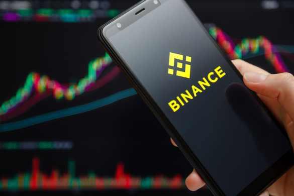 Binance lança ferramenta API
