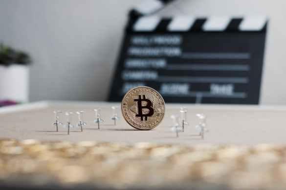 Bitcoin cinema