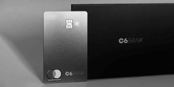 C6 Banking