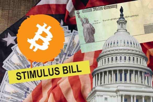 Senado Bitcoin
