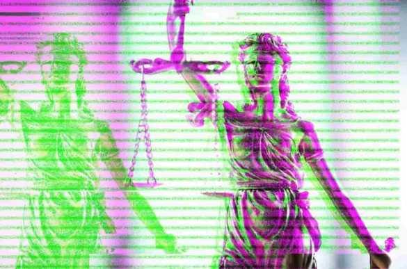 Justiça Lex crypto