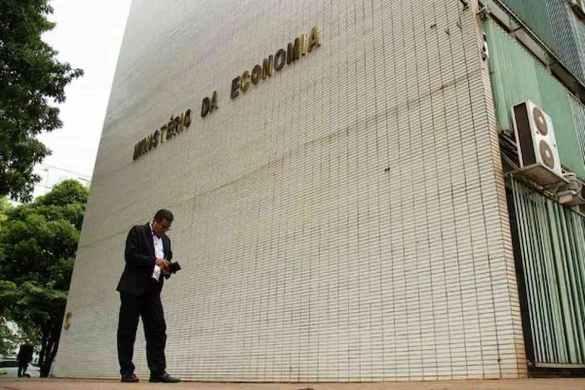 Tesouro Nacional ministerio da economia