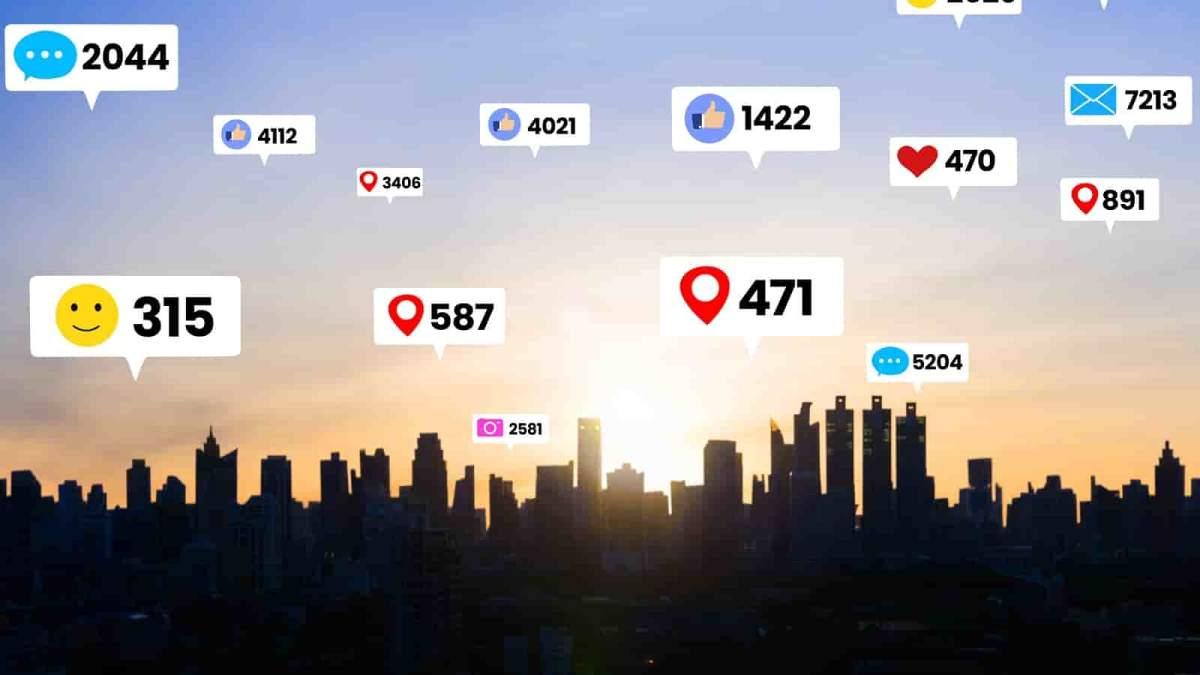 Análise das redes sociais previu queda de criptomoeda que subiu 100%