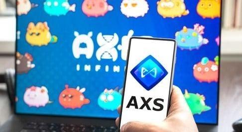 De jogo à criptomoeda mais promissora: token do Axie Infinity (AXS) já valorizou 7.277% em 2021 e pode mais após evento de agosto; pegue aqui um lote de R$ 100 da cripto