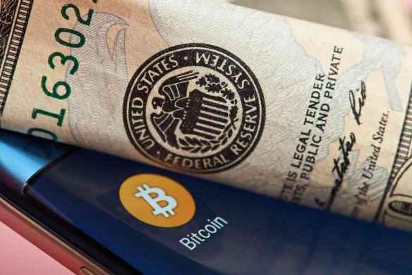 Políticas monetárias frouxas e bitcoin