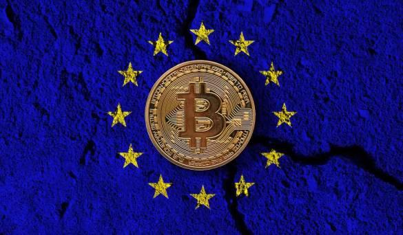 UE bitcoin