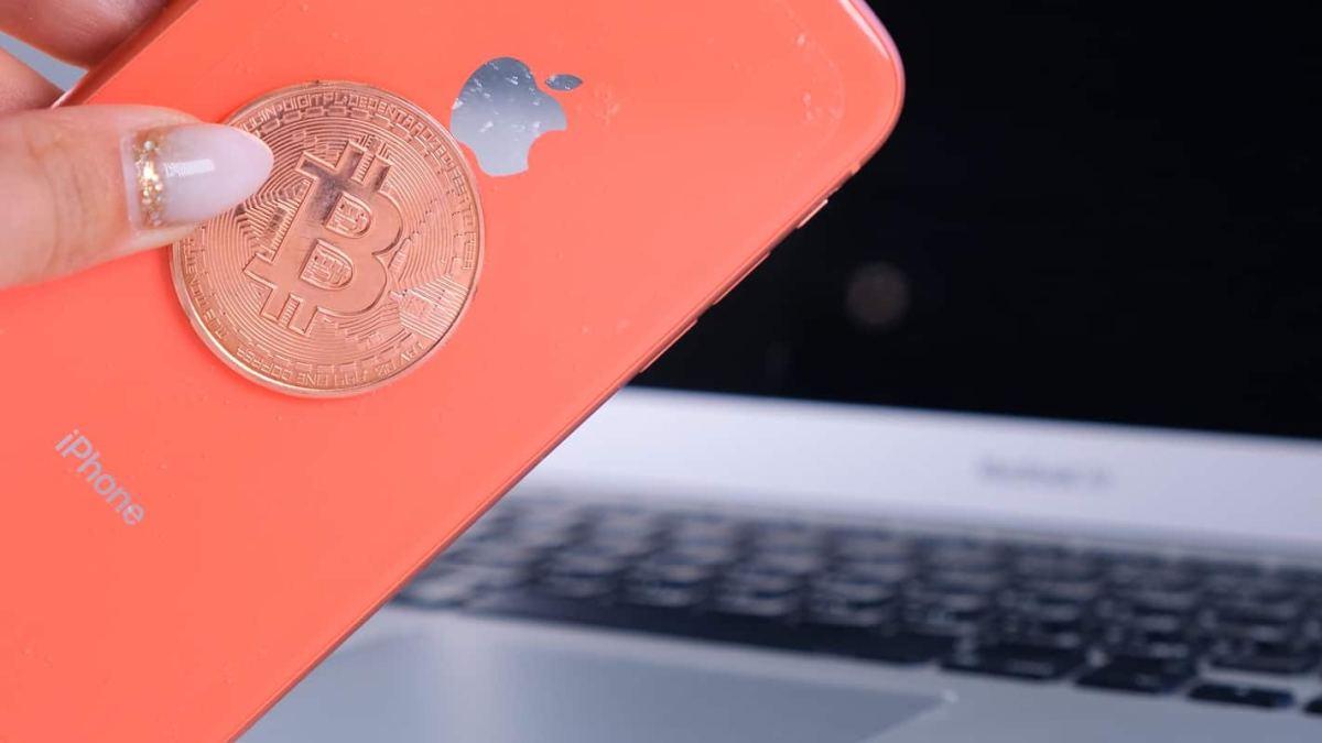 Apple poderá apreender carteiras de bitcoin com novo sistema de vigilância?