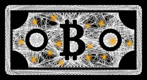 bitcoin layer 3 mesh network
