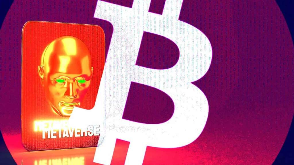 Metaverso do Bitcoin
