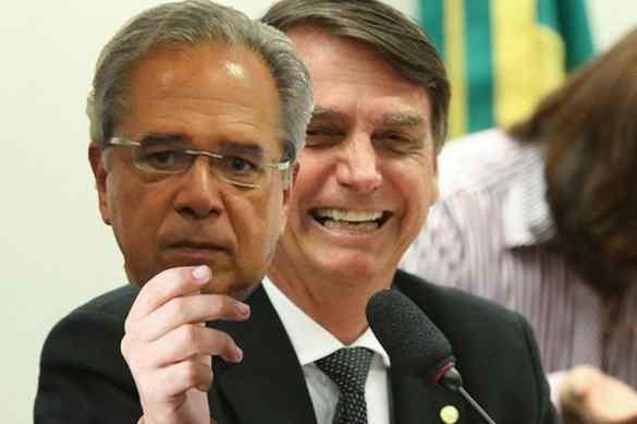 precatórios guedes bolsonaro brasil e Raul velloso