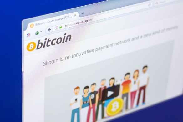 Bitcoin org hackeado