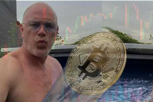 Mike Novogratz Bitcoin Queda