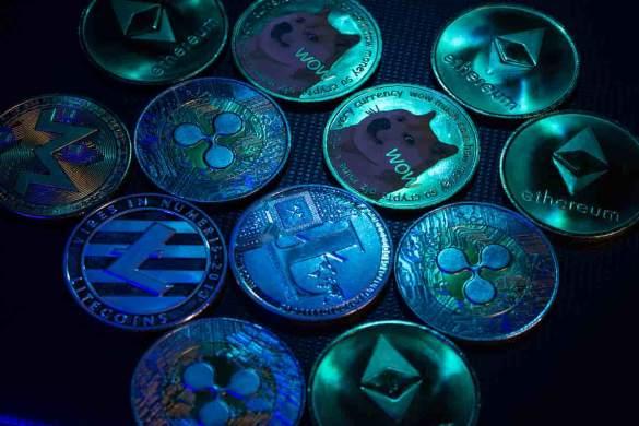 Altcoins SOL, AVAX e LUNA sobem mais que o Bitcoin